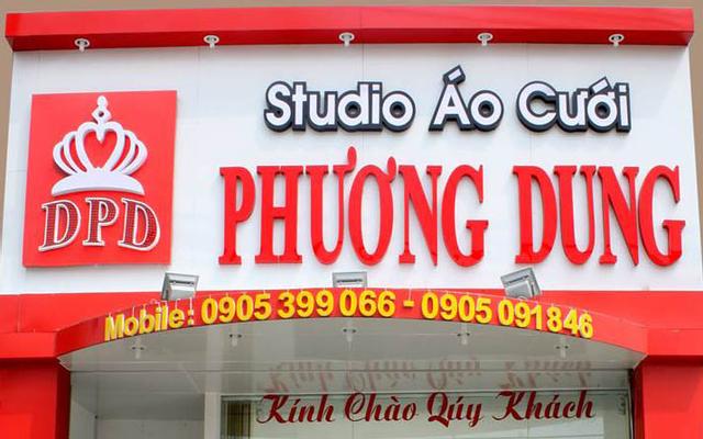 Studio Áo Cưới Phương Dung