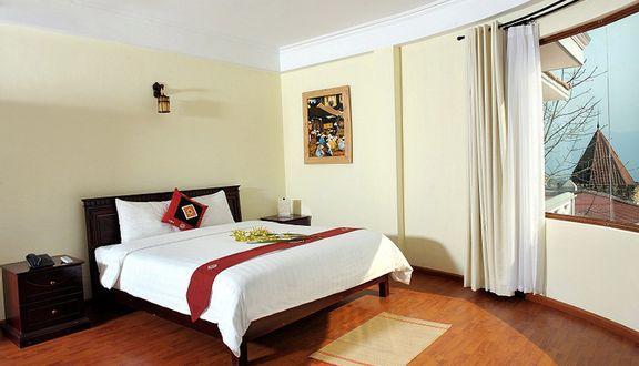 Tân Khang Hotel