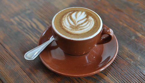Ngọc Hoa Cafe