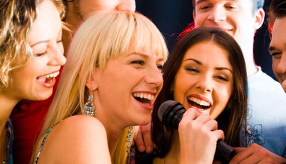 Lan Anh Karaoke