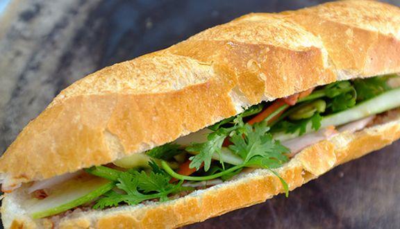 Bánh Mì Xối Mỡ Mr. Beo