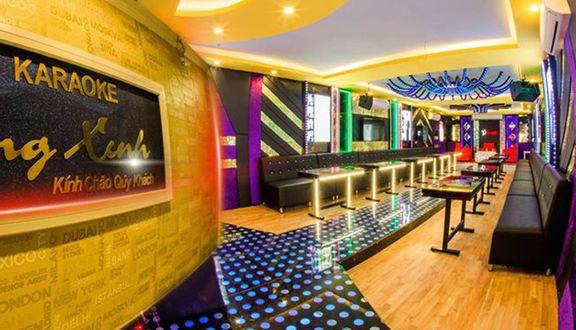 Ong Xinh Karaoke