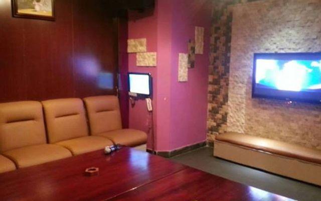 Laser Karaoke KTV