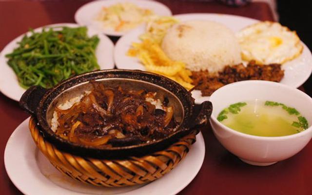 Cơm Niêu Cá Bống Restaurant