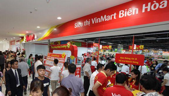 VinMart - Vincom Biên Hòa