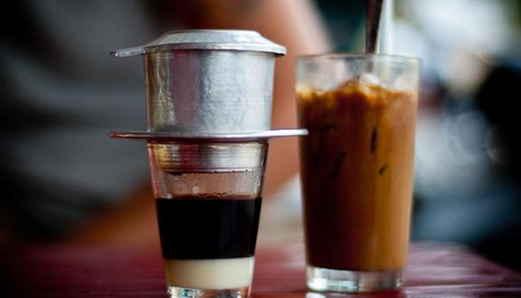 Bủm Cafe