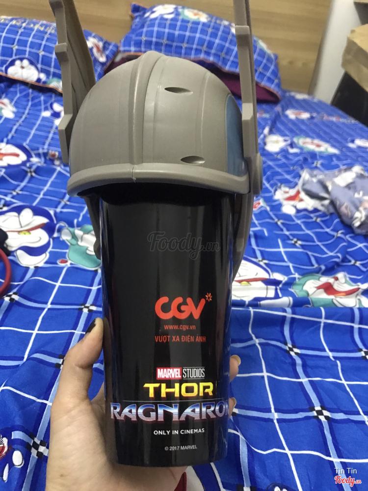 CGV Vincom Nguyễn Chí Thanh ở Hà Nội