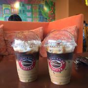 Cafe sữa đá L 39k