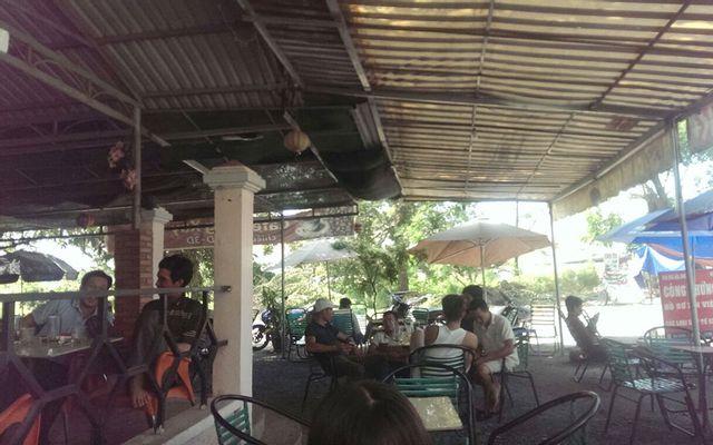 Gia Huy - Cafe Bida