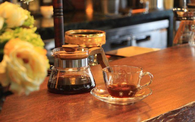 TEEMAY Specialty Coffee