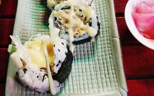 Sushi Sinh Viên - Đường Số 3