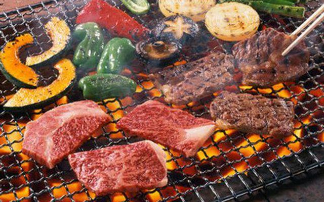 BBQ Seoul Manna - Đồ Nướng Hàn Quốc