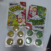 Kẹo chua