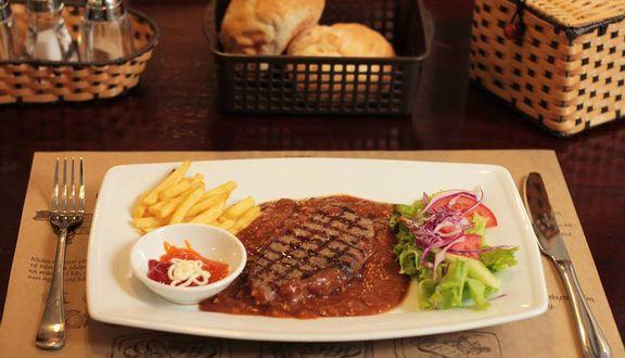 Steak Me - Bít Tết