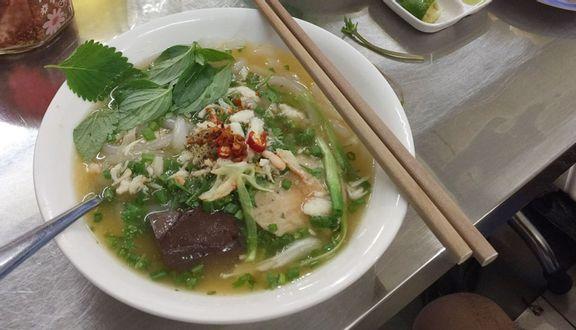 Ngọc Lâm - Bánh Canh Ghẹ - Lê Lai