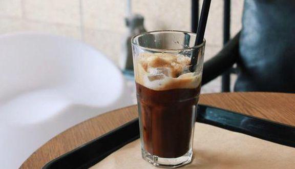 Huy Hoàng Cafe