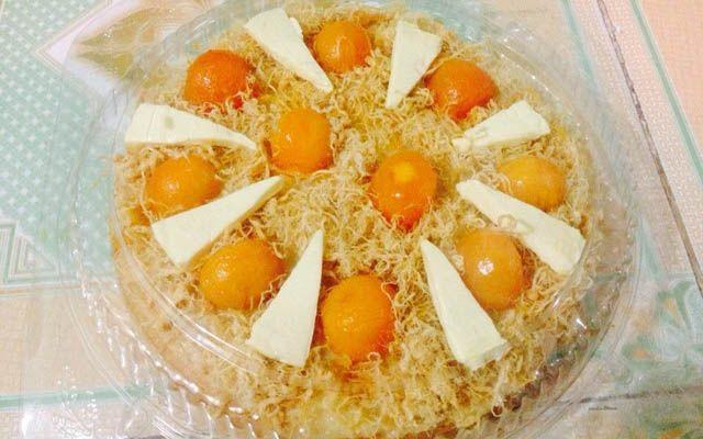 Tiệm Bánh Vani - Bông Lan Trứng Muối - 184 Phan Châu Trinh