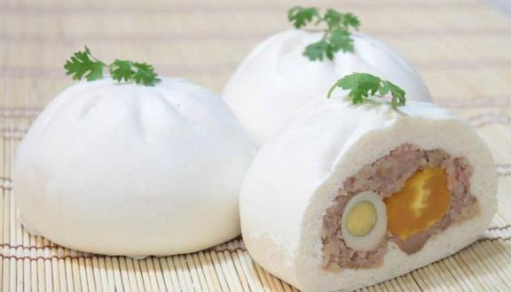 Bánh Bao - Phan Đình Phùng