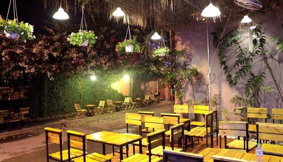 Coffee House Tôm Hùm Đất Biên Hòa