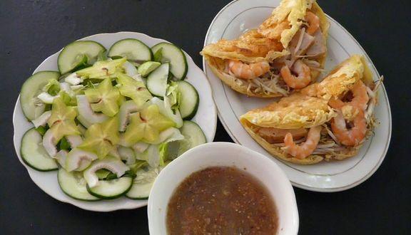 Quán 305 - Bánh Khoái & Bún Thịt Nướng