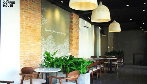 The Coffee House - Út Tịch