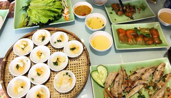 Món Huế - Nguyễn Văn Cừ