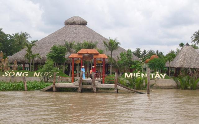 Sông Nước Miền Tây Restaurant - Ẩm Thực Miền Tây