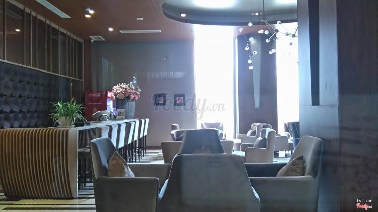 Mường Thanh Sài Gòn Hotel ở TP. HCM