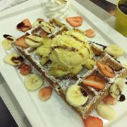 Special waffle 75k