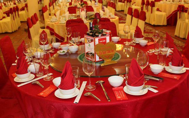Trung Tâm Tiệc Cưới Âu Cơ - Nguyễn Hữu Cầu