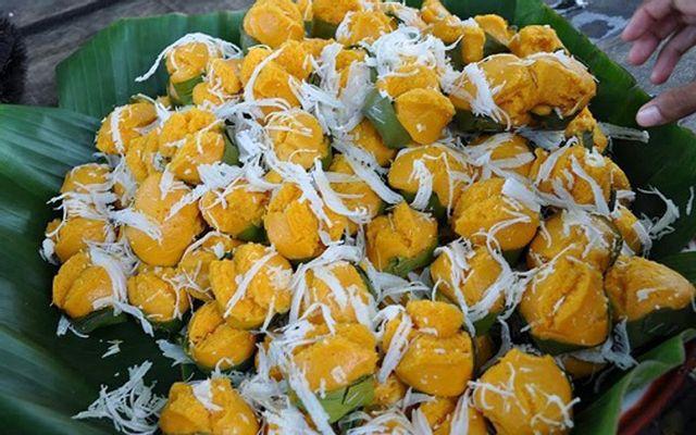 Chợ Campuchia
