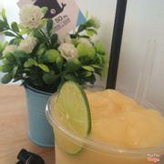 Mango frozen ❄️❄️