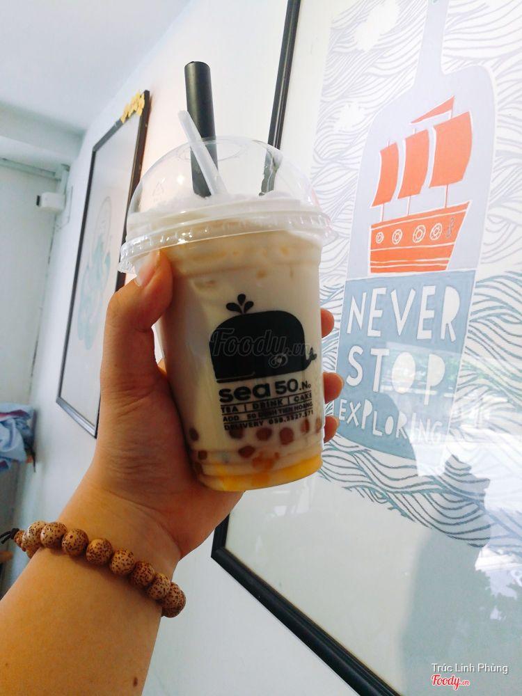 Sea 50.No Cafe - Đinh Tiên Hoàng ở Khánh Hoà