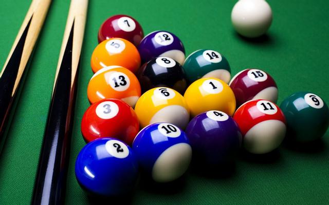 Lopo Billiards
