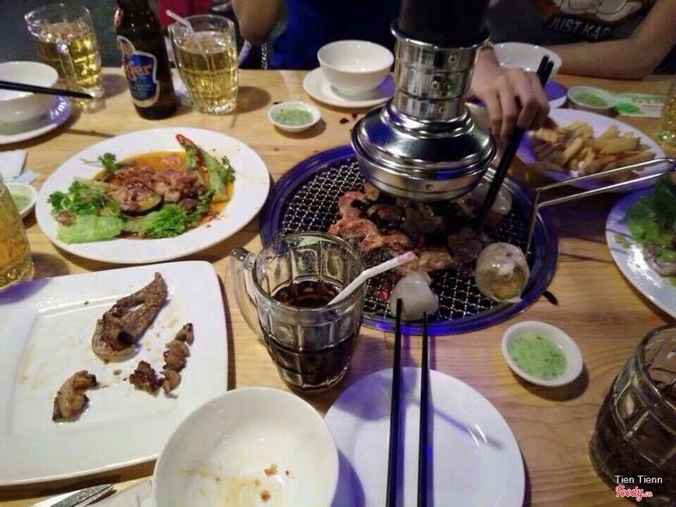 G Like - Nướng & Beer ở Khánh Hoà