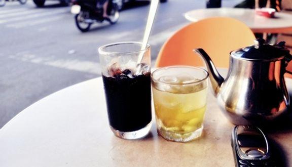 Nam Phương Coffee