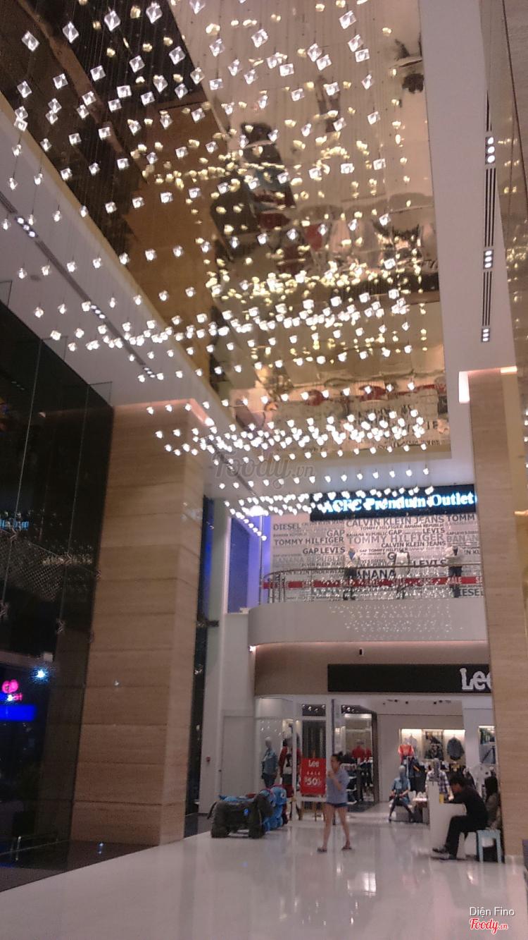 Pearl Plaza ở TP. HCM