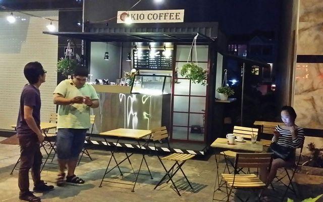 Kio Coffee