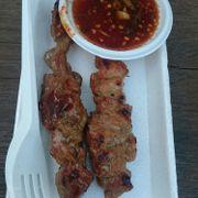Thịt nướng (Thái) 20k