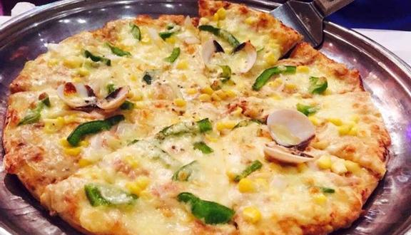 Al Fresco's - Pizza, Mỳ Ý, Sườn, Steak Bò Bít Tết - Vincom Center Nguyễn Chí Thanh