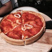 Cowboy Jack pizza