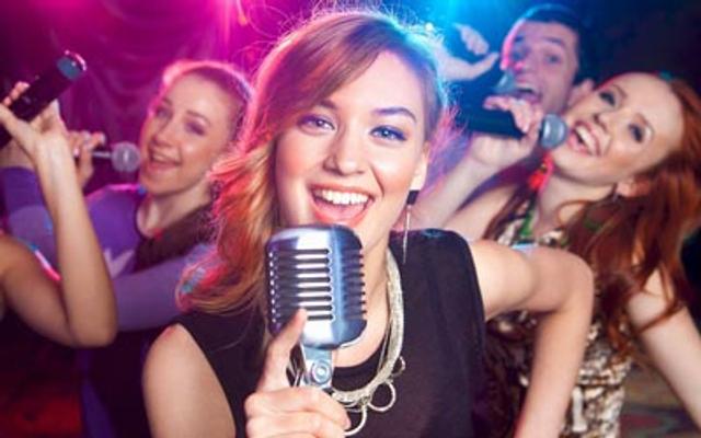 Sao Mai Karaoke - Đê La Thành