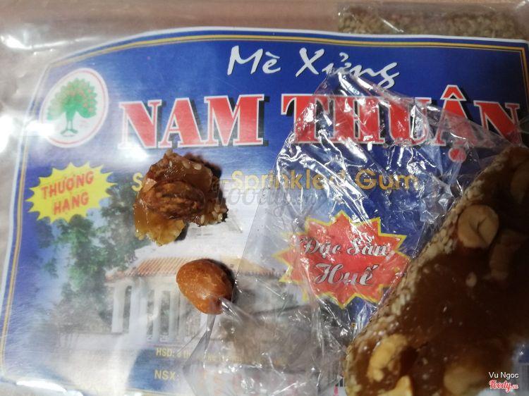 Mè Xửng Nam Thuận - Huỳnh Thúc Kháng ở Huế