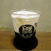 Machiato coffee 30k