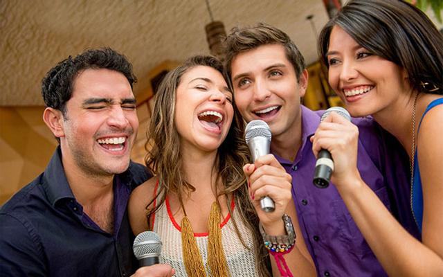 Thanh Thủy Karaoke