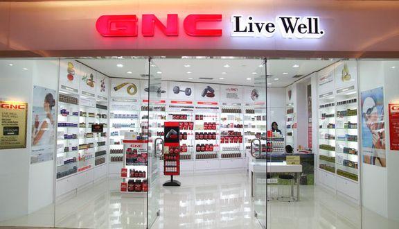 GNC Live Well - Thực Phẩm Chức Năng - Hàng Khay