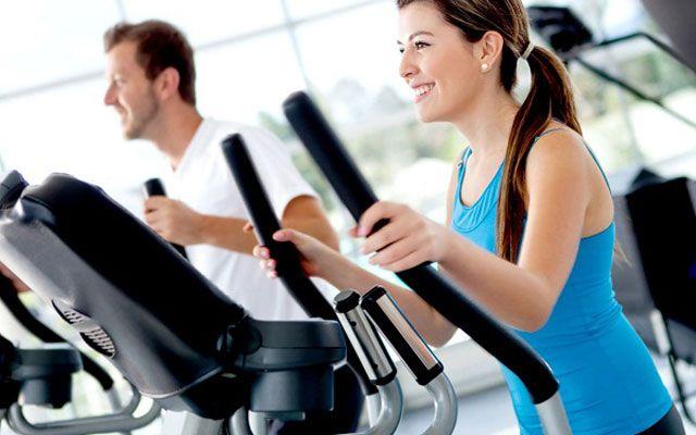 Elite Fitness - Vincom Center Nguyễn Chí Thanh