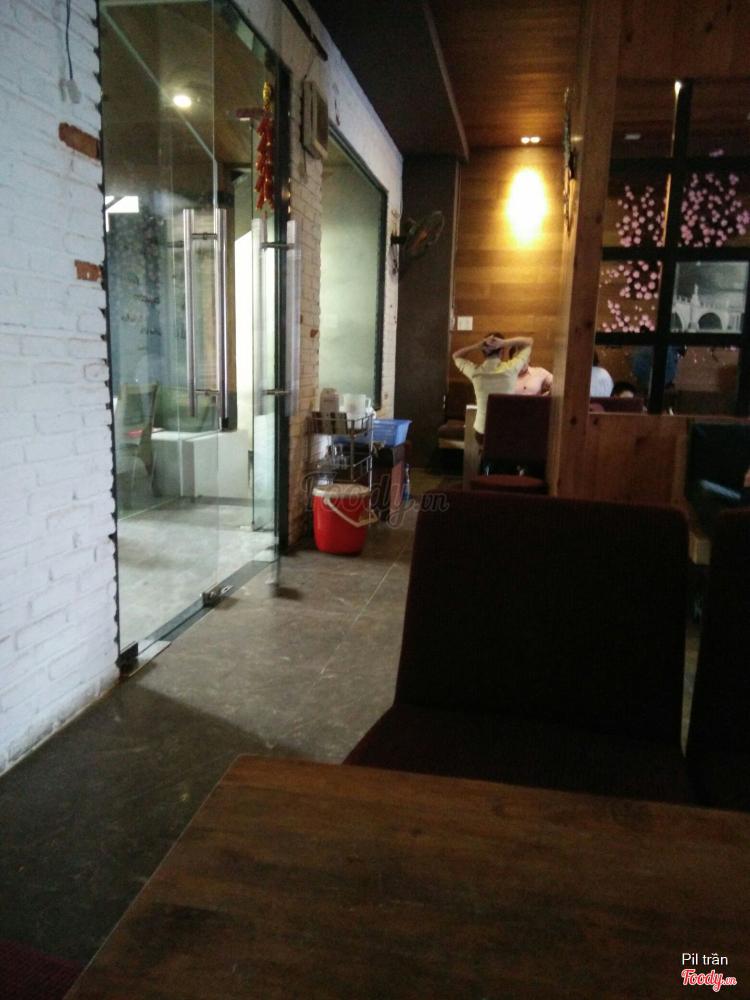 Zen House Coffee ở Khánh Hoà