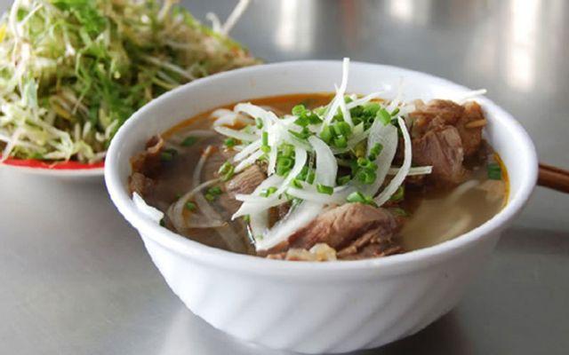 Bún Bò & Mì Quảng