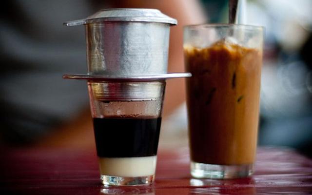 Trâm Anh Cafe
